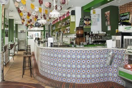 La Gaditana Castellana, Restaurante Madrid Castellana #0