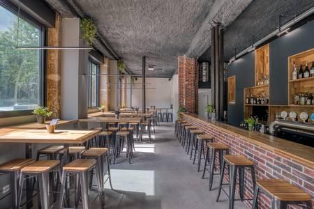 We Are Brewers, Salle de location Paris Folie-Méricourt #0