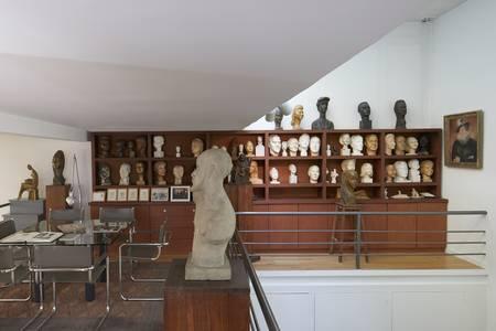 Ateliers Chana Orloff, Salle de location Paris Parc-de-Montsouris  #0