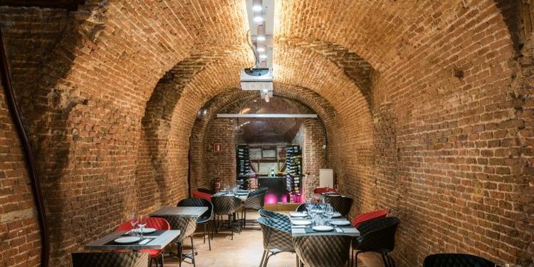 DCorazón, Restaurante Madrid Sol #0