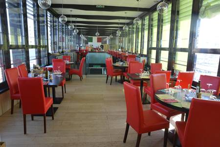 La Grande Passerella, Restaurant Mauguio Carnon-Plage #0