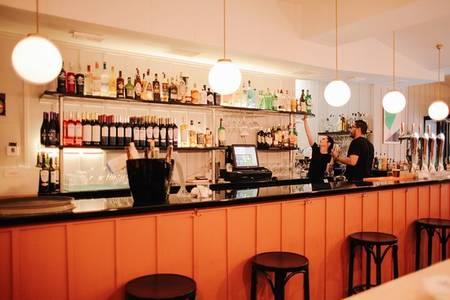 Taberna El Sur de Huertas, Bar Madrid Huertas #0