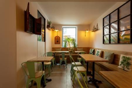 Monsieur le Zinc - La Motte, Bar Paris Grenelle #0