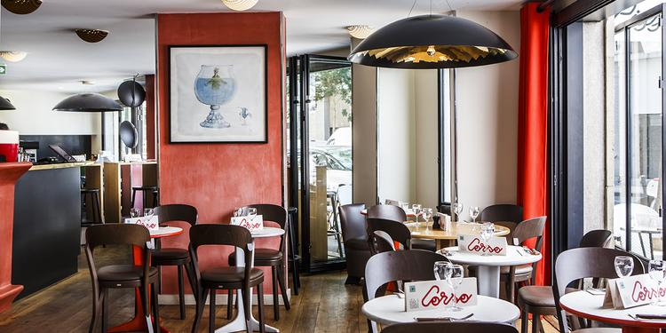 Le Corso - Balard - Restaurant, Restaurant Paris Balard #0