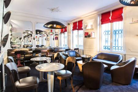 Le Corso - Kléber - Restaurant, Restaurant Paris Trocadéro #0