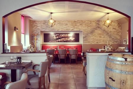 Le Div'20, Restaurant Montigny-sur-Loing  #0