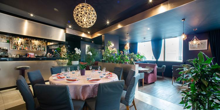 Issy l'Asie, Restaurant Issy-les-Moulineaux Issy-les-Moulineaux  #0