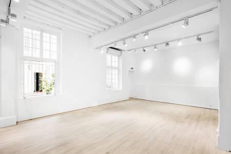 Galerie MR137, Salle de location Paris Haut Marais #0
