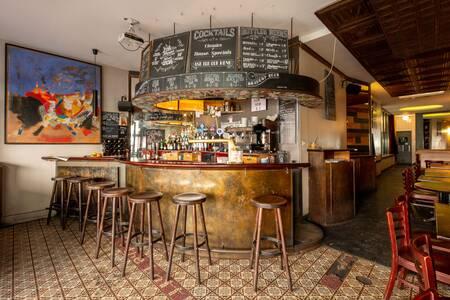 The Bottle Shop, Bar Paris Quinze-Vingts #0