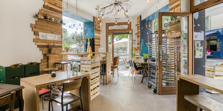 Les Bols d'Antoine - Restaurant, Restaurant Paris Belleville  #0