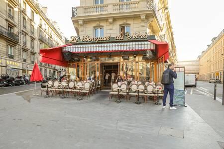 Le Bouquet du Nord, Bar Paris Barbès #0