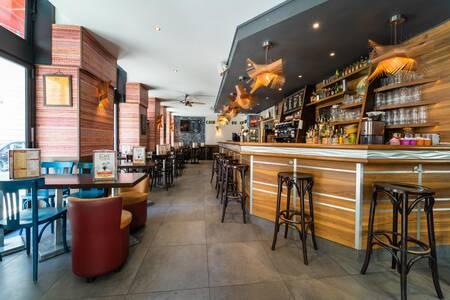 Le Café du Coin, Bar Paris Madeleine  #0