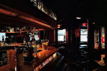 Jazz Bar, Bar Madrid Huertas #0
