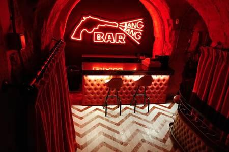 Estupenda Bar, Bar Madrid Malasaña #0