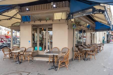 Le Dodo (ex Harry's), Bar Paris Gare du Nord #0
