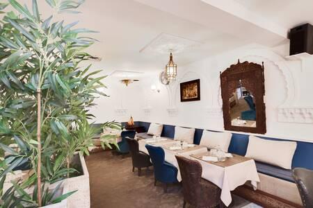 Le Tizzi, Restaurant Paris Plaisance #0