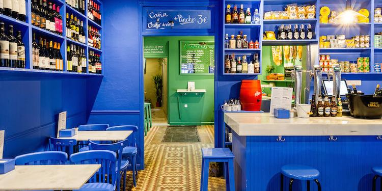 La Colmada, Bar Madrid Chueca #0