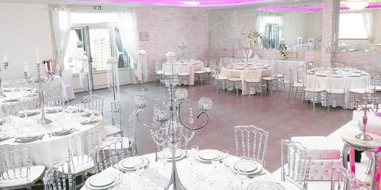 Salon 1 des Petits Ponts, Salle de location Bobigny  #0