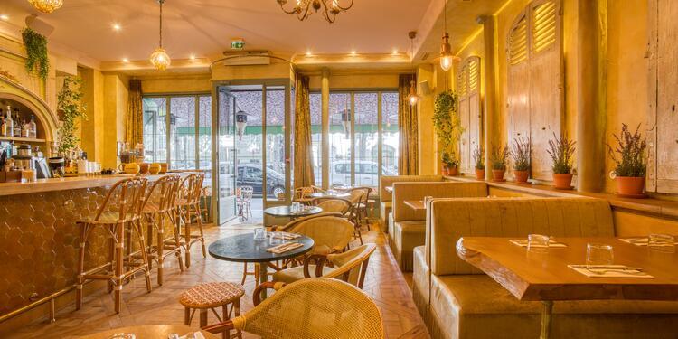 Cézanne - Salle de location, Salle de location Paris Chaillot #0