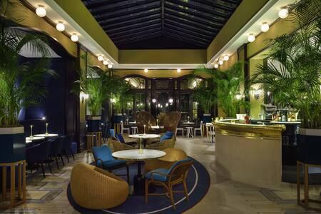 Le Bar 38, Salle de location Paris République #0