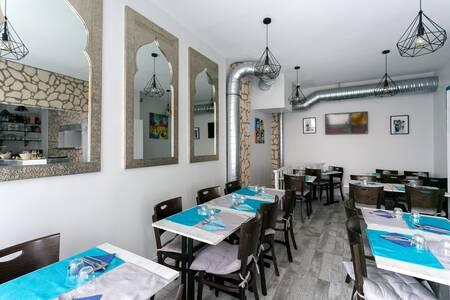 Le Tounsi, Restaurant Paris Folie-Méricourt  #0