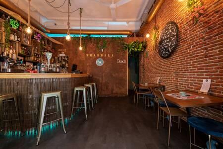 Shambala Lounge, Bar Madrid Chueca #0