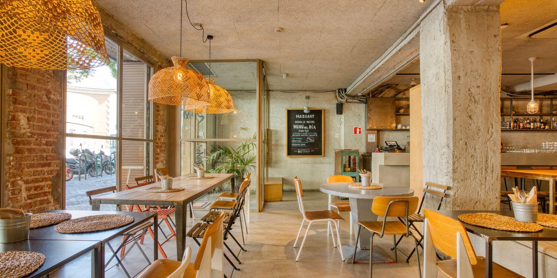 TOP 12 Madrid Restaurants