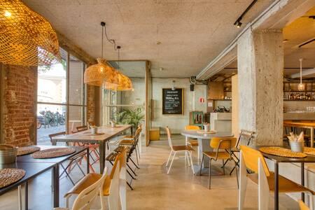 Massart Pizza Moncloa, Bar Madrid  #0