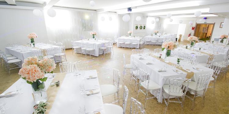 Salon 3 des Petits Ponts, Salle de location Bobigny  #0