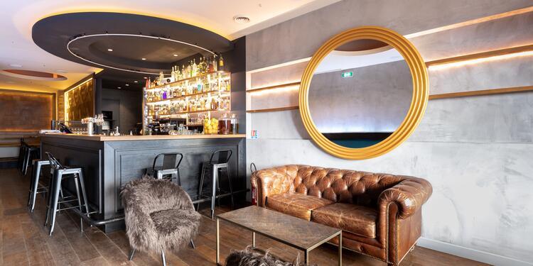 La Part des Ours, Bar Paris Les Halles #0
