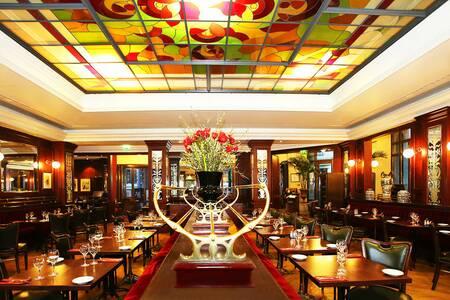 La Brasserie Haussmann, Restaurant Paris Grands Boulevards #0