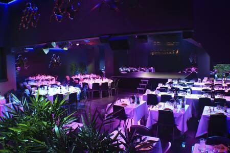 Brasil Tropical, Salle de location Paris Montparnasse #0