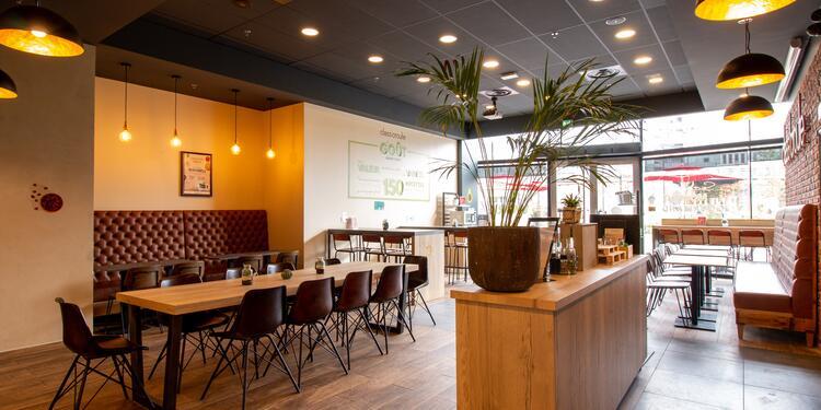Class'Croute, Restaurant Paris La Villette  #0