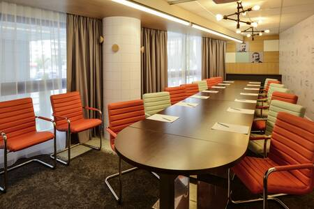 Mercure Lyon Centre Lumière : la Sortie d'Usine, Salle de location Lyon Monplaisir  #0
