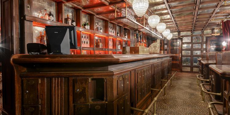 Le Sir Winston (Restaurant), Restaurant Paris Champs-Elysées #6