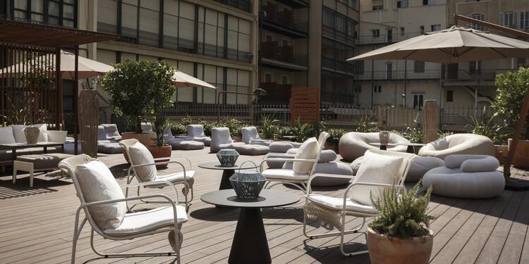 ICON Bcn, Sala de alquiler Barcelona Distrito del Ensanche #0