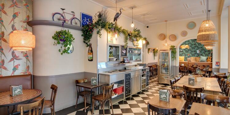 Café Léonard, Bar Paris Arts et Métiers #0