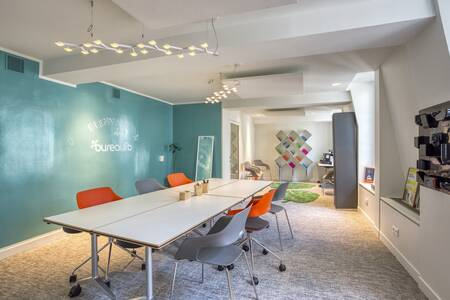 Bureaulib : le Studio, Salle de location Paris Place Vendôme #0