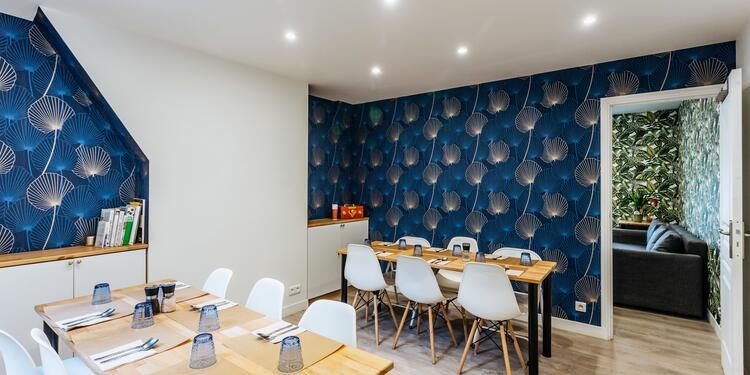 Riz Riz, Restaurant Paris Folie-Méricourt  #0