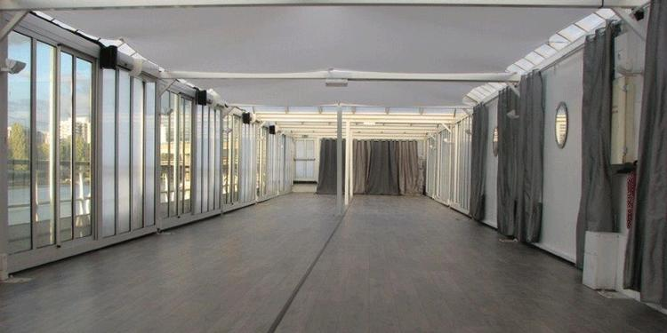 La Péniche Touta, Salle de location Clichy La Garenne  #0