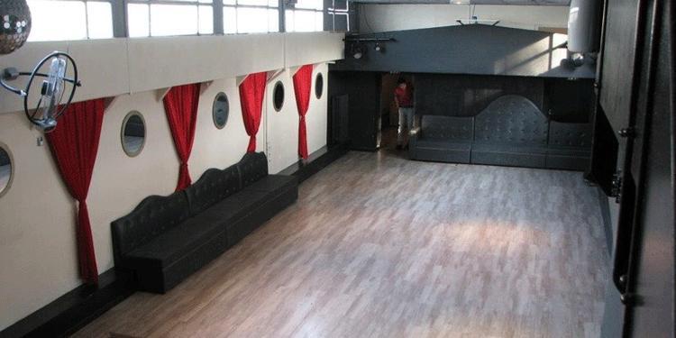 La Péniche Touta, Salle de location Clichy La Garenne  #4
