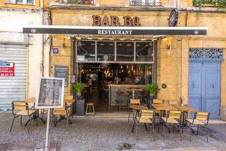 Bar BQ, Bar Aix-en-Provence Centre-Ville  #0