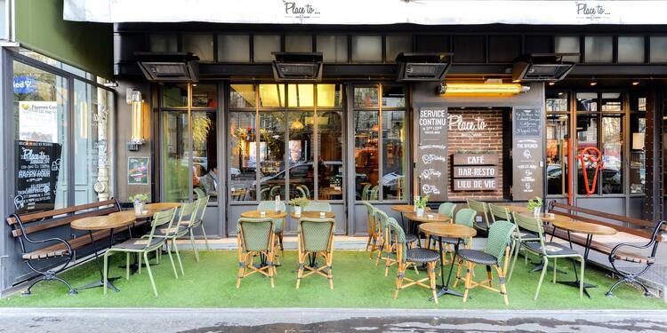 The Place to... Wagram, Salle de location Paris Ternes #0