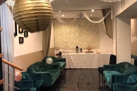 The Korner, Salle de location Maisons-Alfort Bleuets - Bordières - Pinsons #0