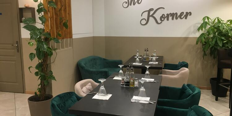 The Korner, Restaurant Maisons-Alfort Bleuets - Bordières - Pinsons #0