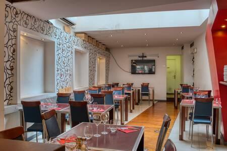 Le Chaperon Rouge, Restaurant Marseille Palais-de-Justice #0