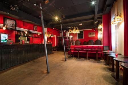 L'Espace Cardinal, Salle de location Paris Vivienne #0