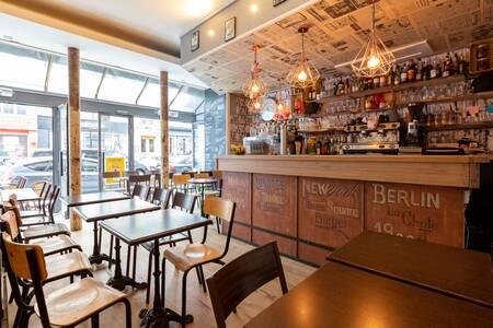 Happiness Bar, Bar Paris Châtelet #0
