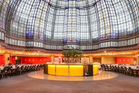 Brasserie Printemps - Restaurant, Restaurant Paris Opéra #0