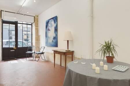 Galerie Ormesson, Salle de location Paris Le Marais #0